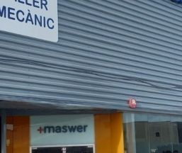 Maswer Talleres taller Maswer Talleres